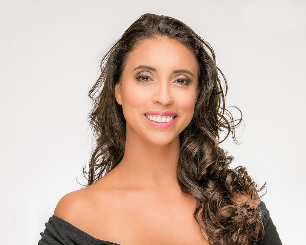 Nina Padilla