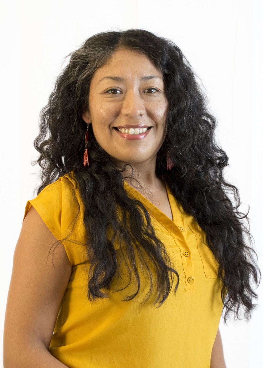 Rosie Torres Instructor